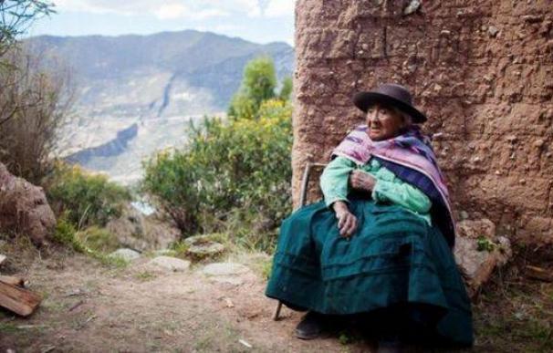 La peruana Filomena Taipe ha muerto a los 117 años
