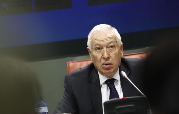 Margallo asistirá el domingo a la manifestación en Túnez de rechazo del terrorismo