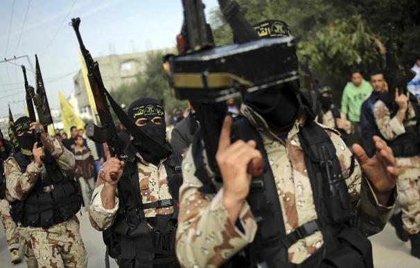 Aumenta el reclutamiento de europeos, incluidos españoles, para la yihad