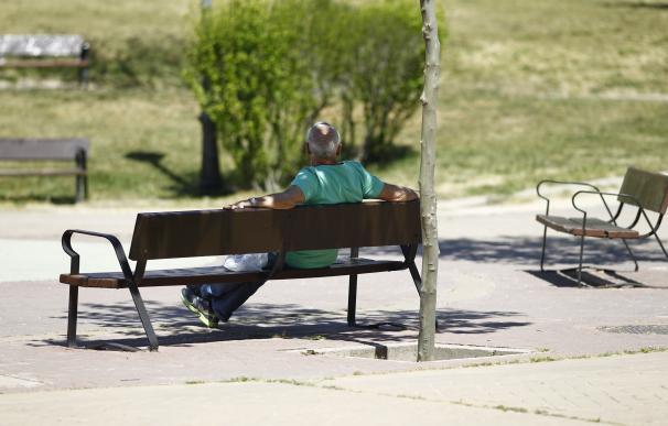 La pensión media de jubilación se sitúa en mayo en Cantabria en 1.127,5 euros