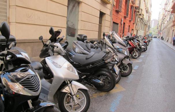 Baleares es la comunidad con el precio más alto de las motos de ocasión, con una media de 4.895 euros