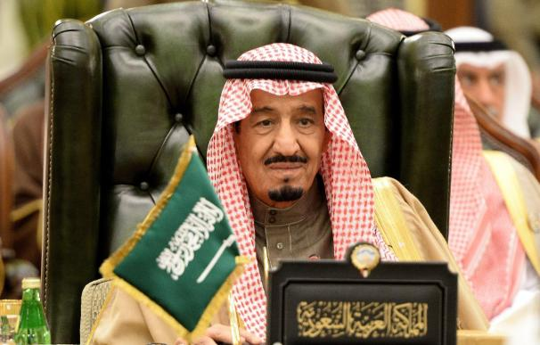 El nuevo rey saudí marca las directrices futuras: seguir la misma política