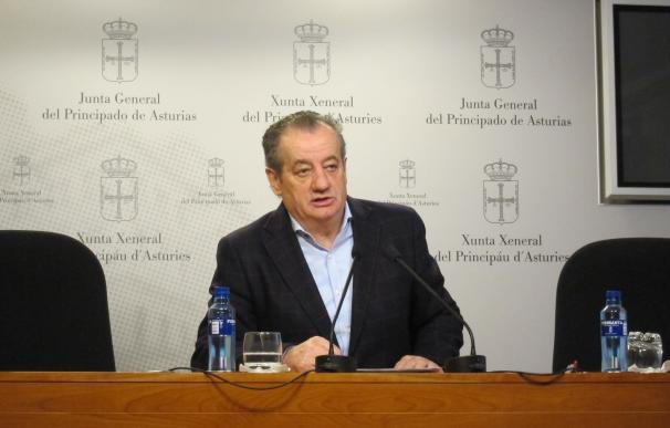 Ciudadanos cree que la dimisión del consejero asturiano es la primera consecuencia de las primarias del PSOE en Asturias