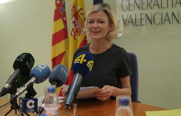 Justicia acuerda con las universidades crear la Cátedra de Memoria Democrática de la Comunitat Valenciana