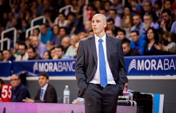 """Joan Peñarroya: """"Hace 22 años que no se ve un partido así en Andorra"""""""