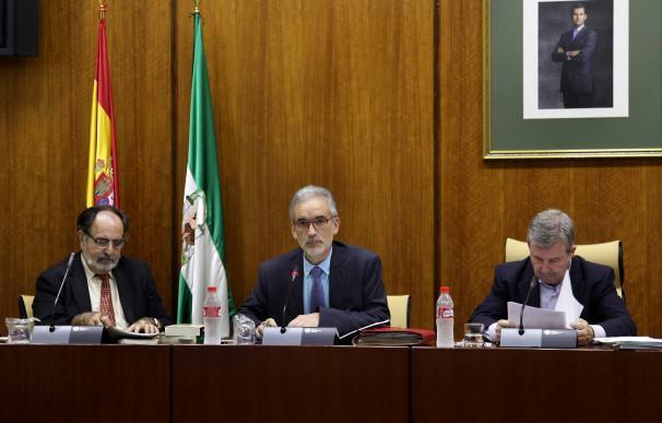La Junta resalta las mejoras sanitarias y el aumento en 18 millones para la partida de personal