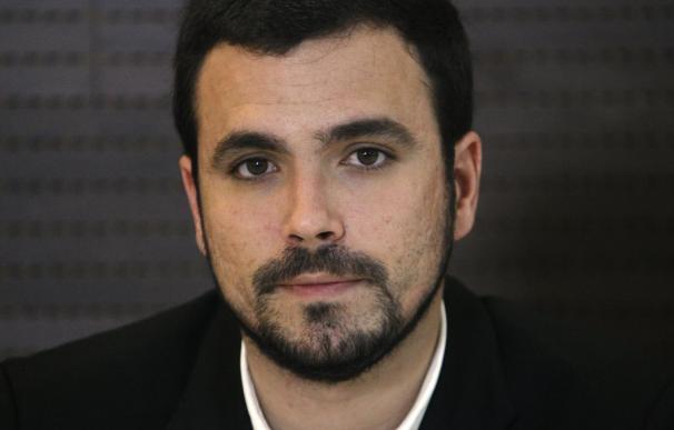 """Alberto Garzón cerrará la lista de Izquierda Unida a la Alcaldía de Cenicero (La Rioja) como """"gesto simbólico"""""""