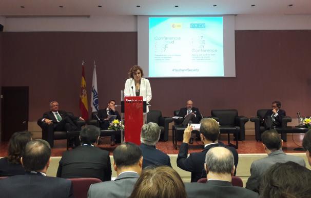 """Montserrat: """"La juventud es fuente de oportunidades que bajos los liderazgos equivocados pueden convertirse en amenazas"""""""