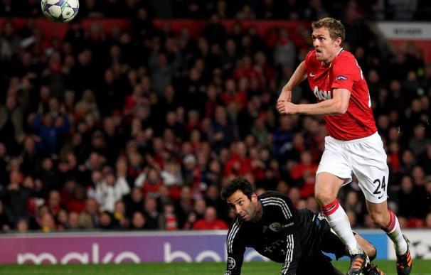 Fletcher: otra piedra más en el tortuoso camino del United esta temporada