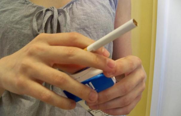 Fumar tabaco de liar es tan perjudicial como fumar cigarrillos manufacturados