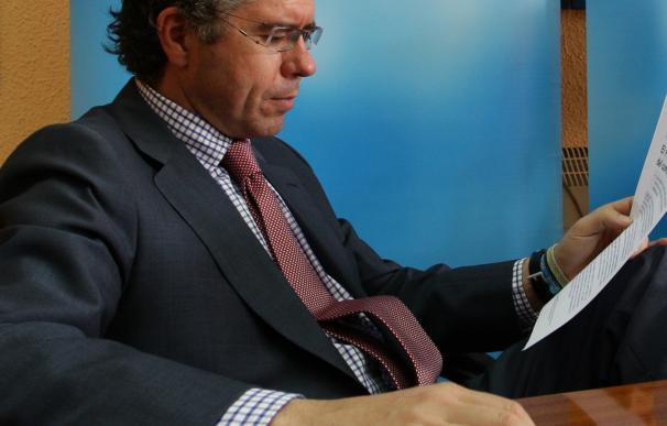 """Granados niega espionaje pero admite contravigilancias realizadas """"a petición de Ignacio González"""""""