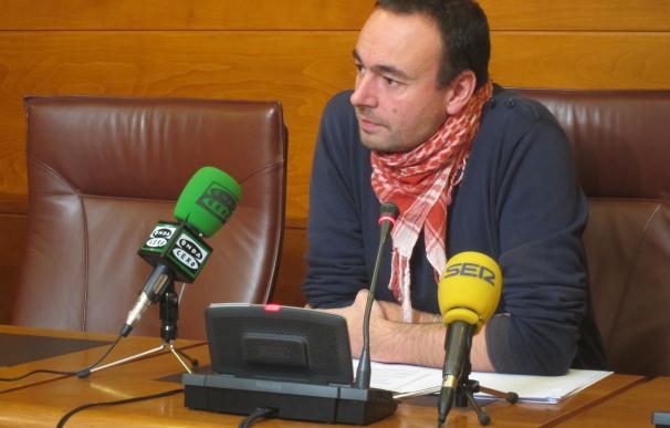 Blanco no confirma ahora ni desmiente si se presenta a las primarias de Podemos