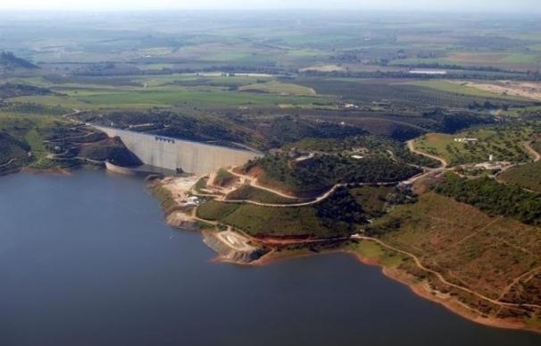 La CHG aprueba un desembalse de 1.250 hm3 para la campaña de riego en la cuenca del Guadalquivir