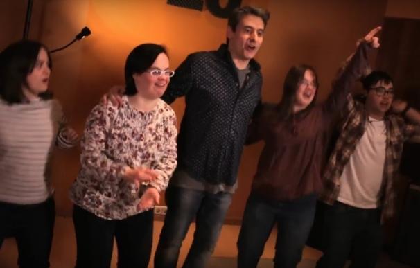 Modestia Aparte y Down España lanzan un videoclip por la inclusión laboral de las personas con síndrome de Down