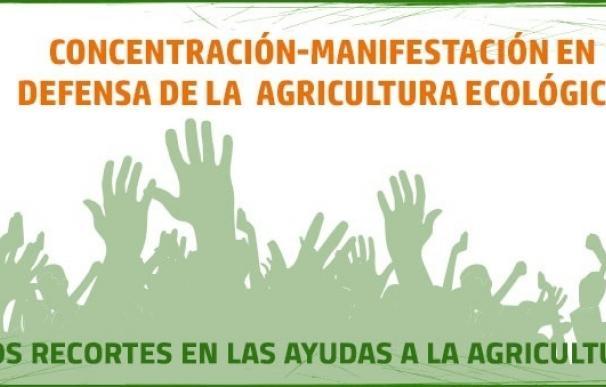 """Plataforma por la Agricultura Ecológica se manifestará este sábado en Toledo para """"exigir soluciones"""" a la Junta"""