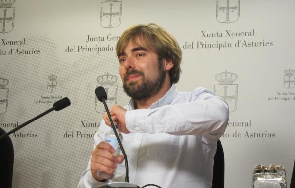 Podemos Asturias renunciará a subvenciones electorales en las próximas elecciones