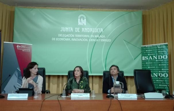 La Junta apuesta por el conocimiento de los riesgos y la formación para reducir los accidentes laborales