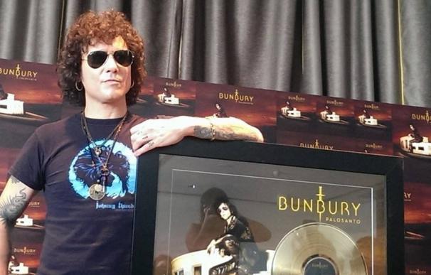 Bunbury actuará en el Festival de la Guitarra de Córdoba el 14 de julio