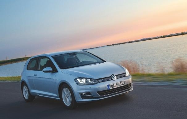 Volkswagen inicia las llamadas a revisión de los primeros Golf afectados por el 'dieselgate'