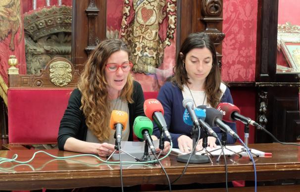 """Vamos Granada propone al PSOE cinco acuerdos para """"cambiar Granada"""" basadas en """"transparencia y participación"""""""