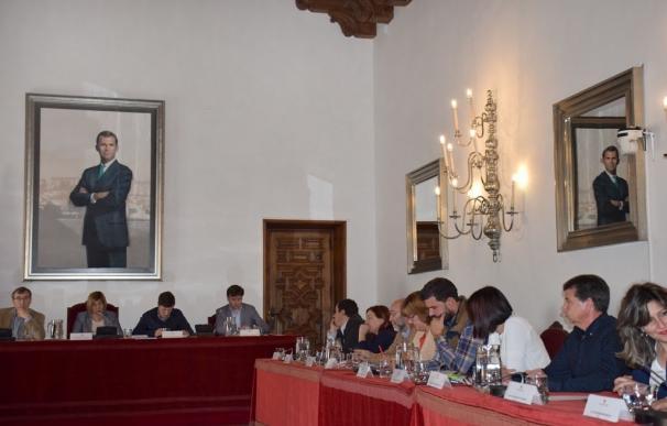 La Diputación de Cáceres se suma a un proyecto europeo para crear una ruta turística temática con el cine del continente