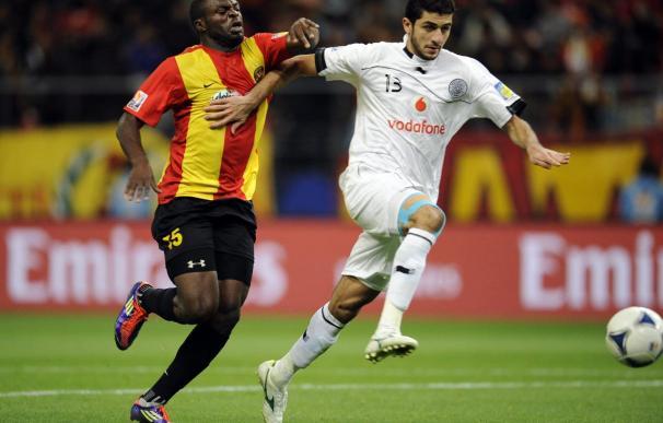 1-2. El Al Sadd se las verá con el Barça en semifinales del Mundial de Clubes