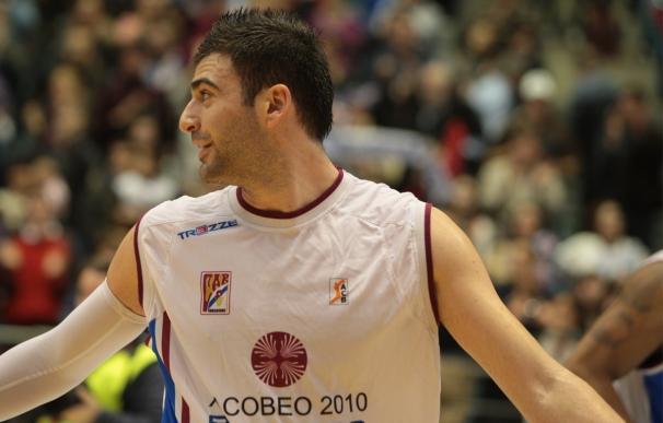 Vasileiadis vuelve al Obradoiro para intentar la salvación