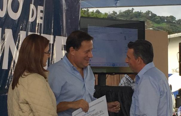 Viguecons Estévez se consolida en Panamá y firma dos contratos por más de diez millones de dólares