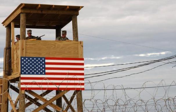 Otra docena de presos abandonarán Guantánamo en breve.