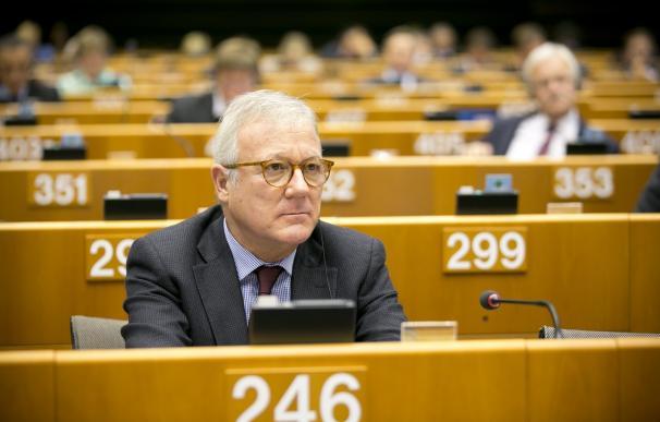 Valcárcel urge a la Comisión Europea a que prorrogue las medidas de apoyo a las frutas y hortalizas por el embargo ruso