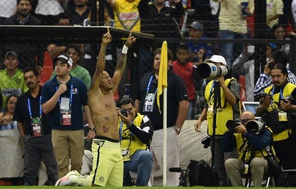 El América mexicano conquista la Liga de Campeones de la Concacaf