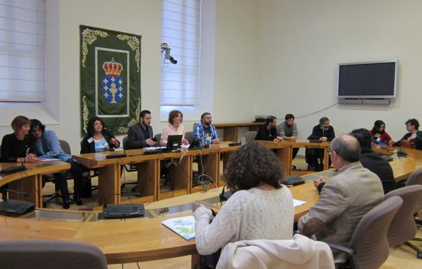"""El sector de las artes escénicas de Galicia propone a los grupos políticos una ley que sirva de """"punto de partida"""""""