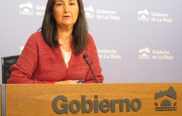 """El Gobierno destaca que La Rioja se mantiene como la """"tercera comunidad con menos paro"""""""