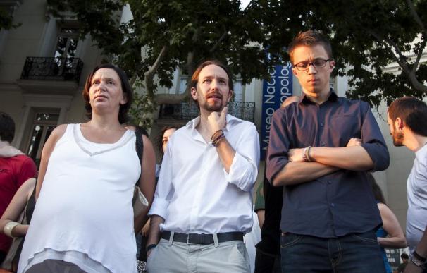 Podemos asume su primera gran crisis con el rechazo de más de 500 cargos a las primarias ideadas por Pablo Iglesias