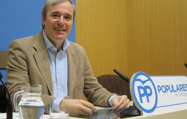 El PP propone crear una ventanilla profesional de gestión de trámites y licencias
