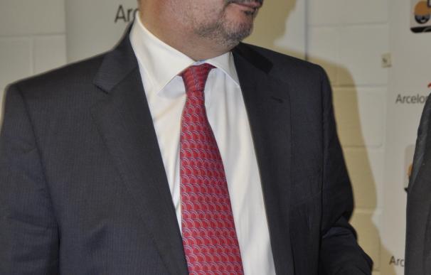 """Lambán dice que es """"urgente"""" constituir un nuevo Gobierno de España para rectificar la política económica"""