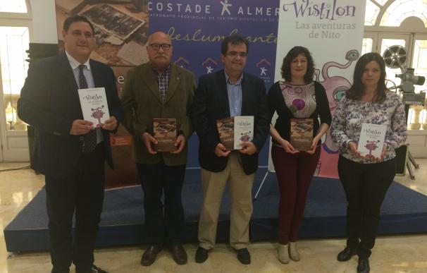 El IEA publica un libro sobre la emigración en Alboloduy y una obra de literatura infantil