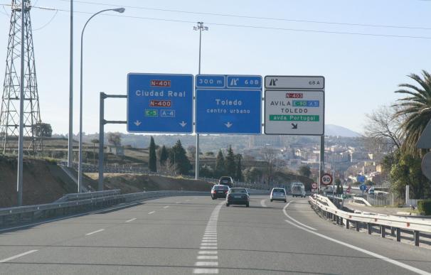 La DGT prevé 1,2 millones de desplazamientos en Madrid este Puente de Mayo