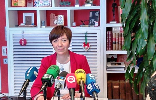 Alcaldesa de Alcázar, dispuesta a hablar con los ediles de Equo, les advierte de que toda negociación implica cesión