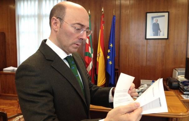 El juez suspende la chocolatada en favor de los presos de ETA de las fiestas de Areatza (Vizcaya)