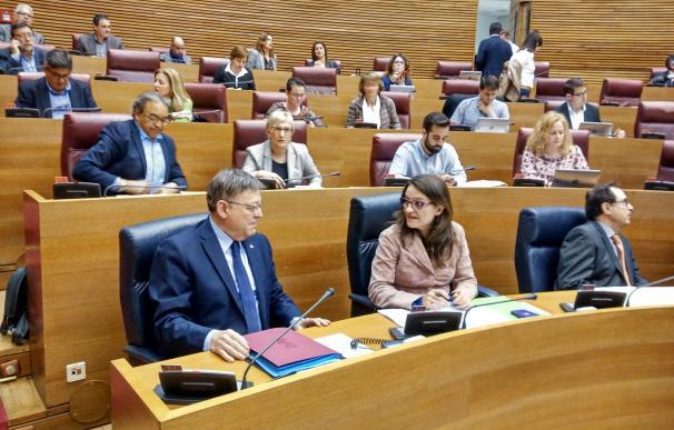 """Puig irá al Supremo si el Consejo de Ministros acuerda un reparto del déficit """"arbitrario"""""""
