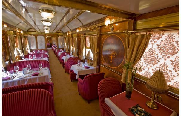 Los trenes turísticos de Renfe inician su temporada 2016