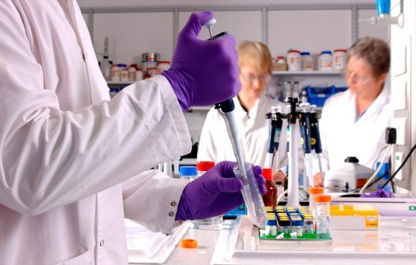 Un fármaco experimental puede reparar el daño nervioso en la esclerosis múltiple