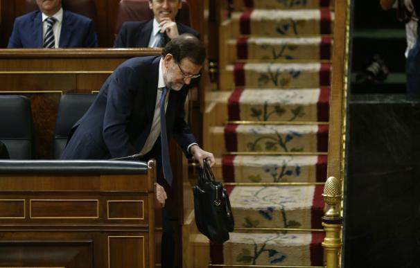 Rajoy aún no sabe si las elecciones generales serán el 13 o el 20 de diciembre