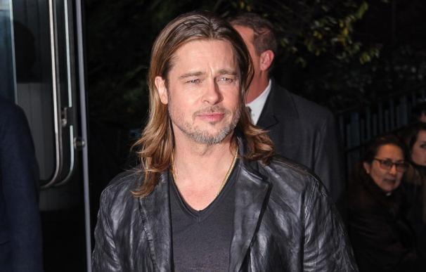 Brad Pitt tolera a sus imitadores