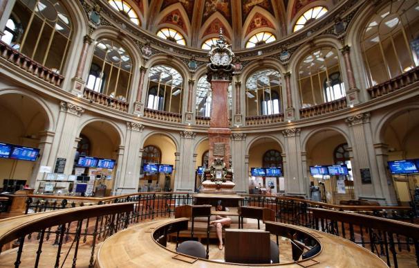 La CNMV suspende la cotización de Banco de Valencia
