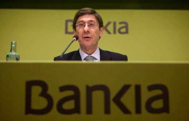 Bankia aplicará una quita del 39 por ciento en las preferentes vendidas a particulares