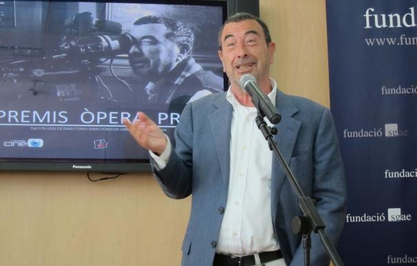 José Luis Garci abrirá la Semana Internacional de Cine Fantástico de la Costa del Sol