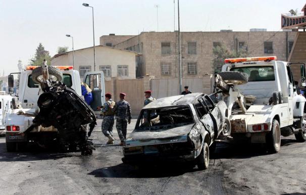 Al Qaeda en Irak amenaza con matar a los cristianos allá donde estén