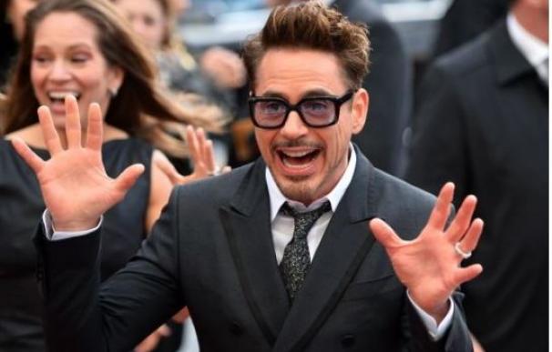 Robert Downey Jr. sigue siendo el actor mejor pagado de Hollywood